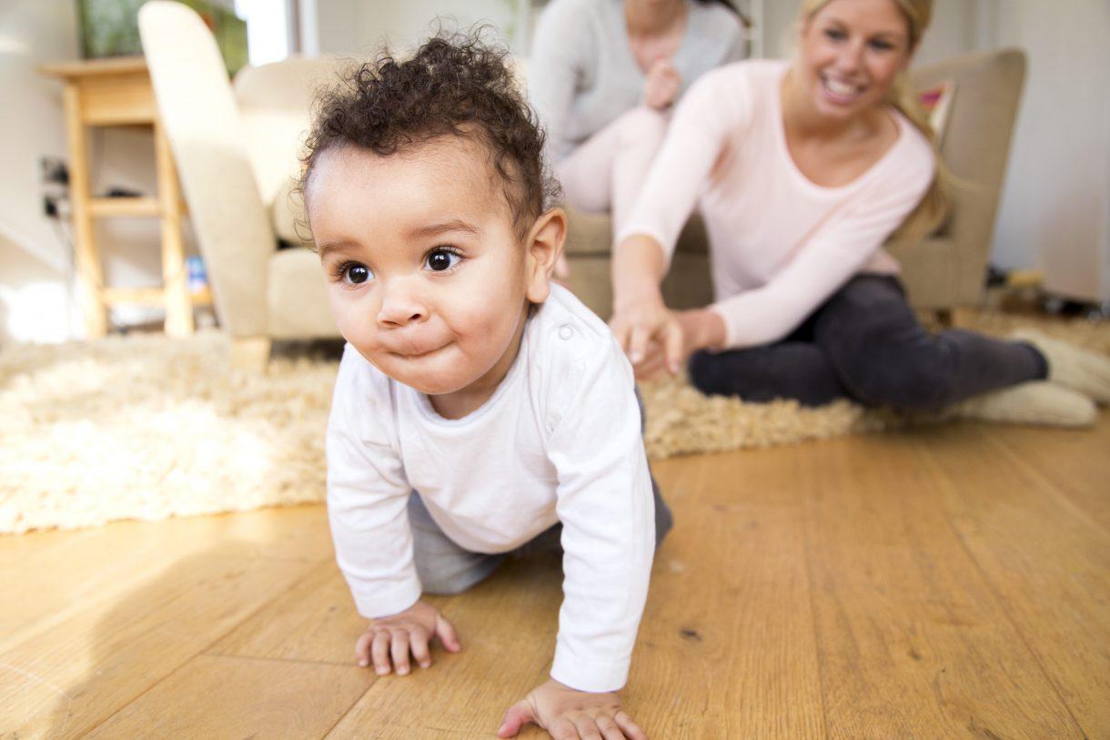adoption home study