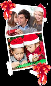 Sub for Santa - Utah Adoption Agency
