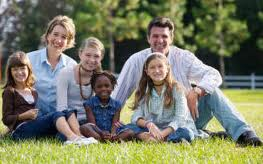 Adoptive Family - Illinois Adoption