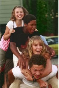 Interracial Adoption - Florida Adoption