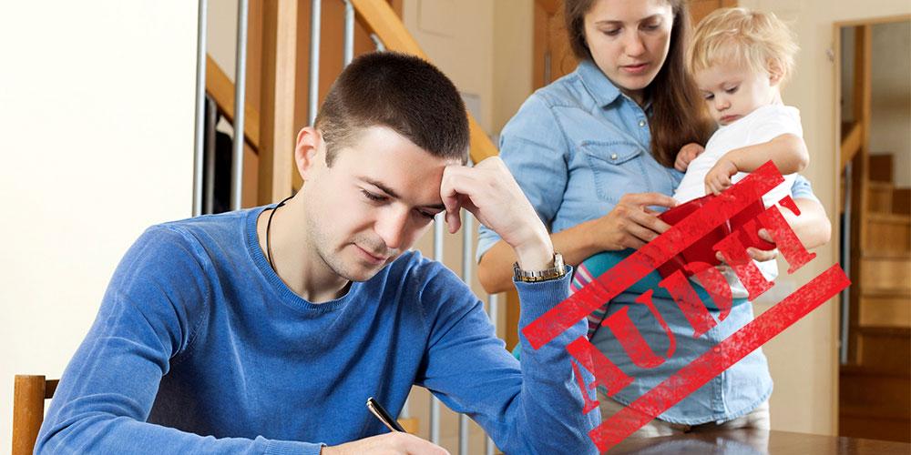 IRS Audits Adoptive Families