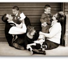 multiple adoptions