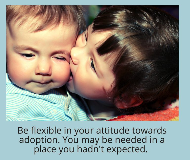 Read more about the article We Need Flexible Families Ready to Adopt!!