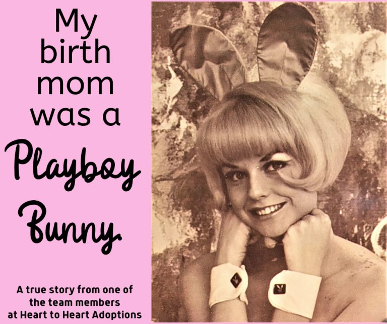 Read more about the article My Birth Mother Was a Playboy Bunny