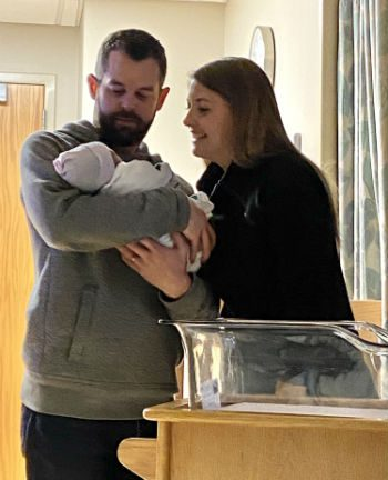 You are currently viewing Bradley and Amanda<br> November 15, 2019