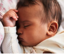 Read more about the article Give Up Your Baby–No! Place Your Child.